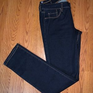 Abercrombie And Fitch Skinny Jeans 8 29x33 NWT new
